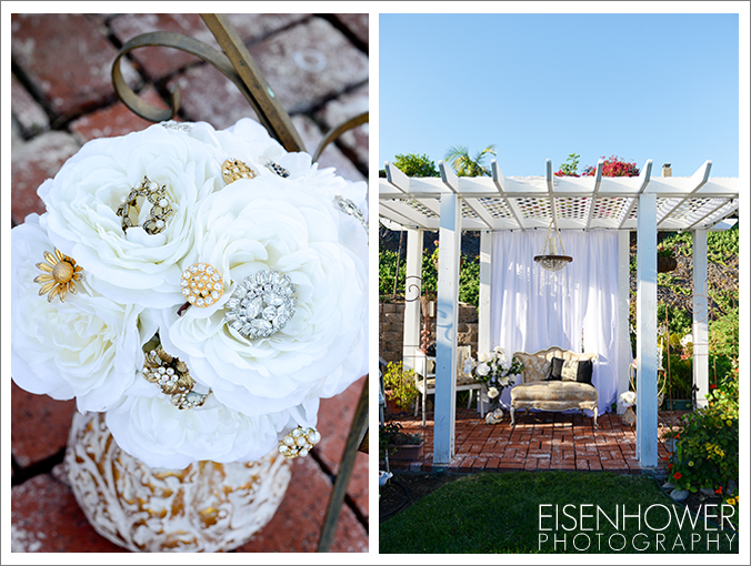 in preparation for this photo shoot, Lauriana's mom created the prettiest settings, with so many beautiful details